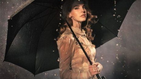 Hot Shot: Lana Del Rey Makes It Rain For 'Complex'