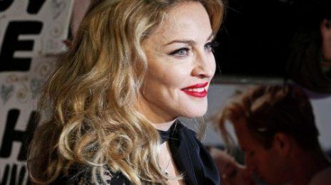 Hot Shots: Madonna Dazzles At 'W.E' Premiere