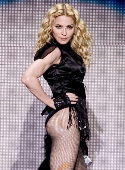 madonna fierce 3 Madonna Unveils MDNA Release Date