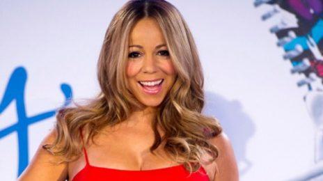 Report: Mariah Carey Plots May Stage Return