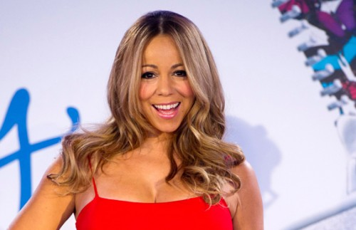 mariah 781 e1327526854344 Report: Mariah Carey Plots May Stage Return