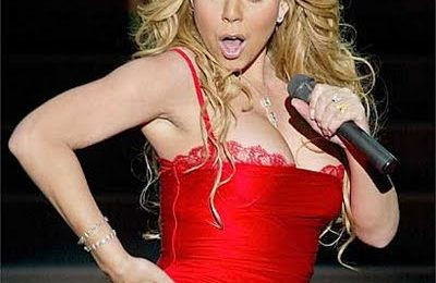 """Chelsea Handler: """"There's Nothing Real About Mariah Carey"""""""