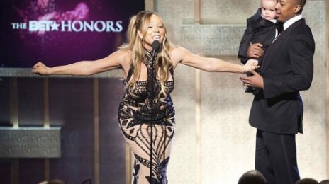 Hot Shots: Mariah Carey Tribute Leads BET Honors 2012 (Show Shots)
