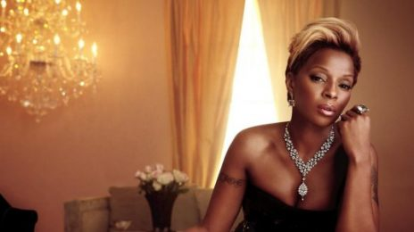 Mary J. Blige Dominates 'Live With Kelly'