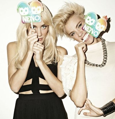 nervo twins Omarion Enlists When Love Takes Over Writers For Comeback (Listen)