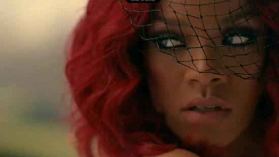 rihannareblfleur Hot Topic: Is Rihanna R&B?