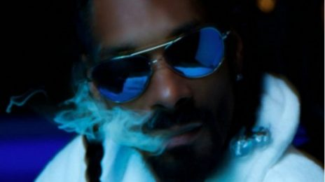 Breaking: Snoop Dogg Arrested For Possession