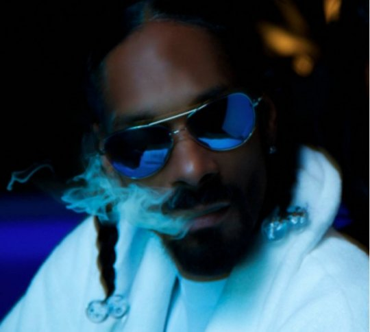 snoop Breaking: Snoop Dogg Arrested For Possession