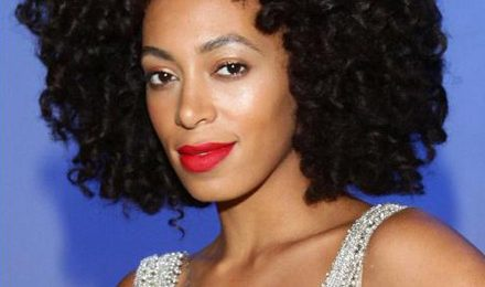 Hot Shots: Solange Excels At Milan Fashion Week