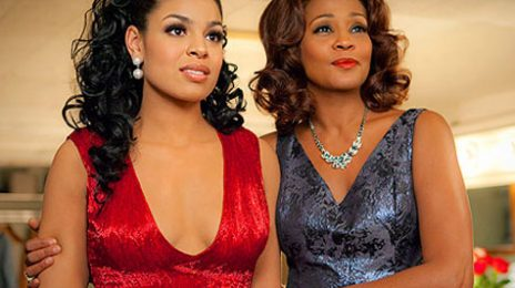 Hot Shot: Whitney Houston & Jordin Sparks 'Sparkle' (HQ)