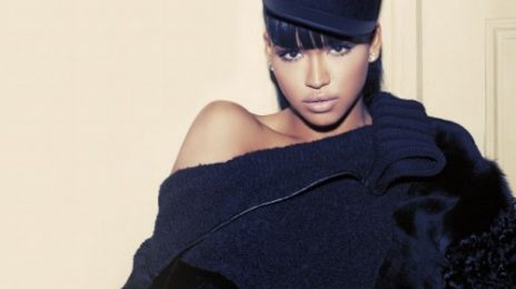 Cassie Shares News On Upcoming LP