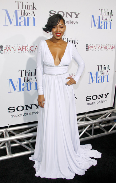 0f8a997f Hot Shots:  The Ladies Shine At Think Like A Man Premiere