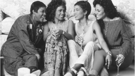 'Waiting To Exhale' Stars Talk Moving Forward Without Whitney
