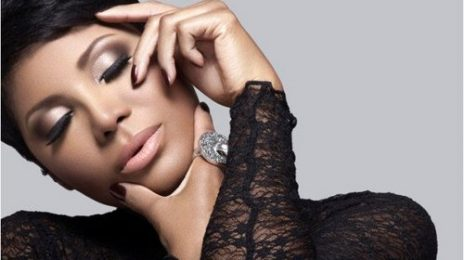 Toni Braxton Readies New Single For March Release