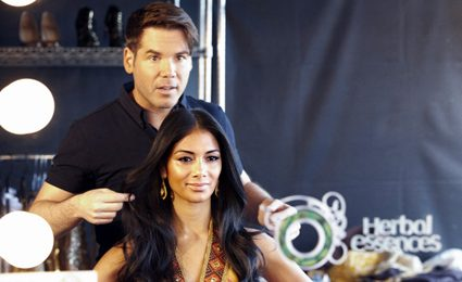 Nicole Scherzinger Shares Secrets Of New Gig, Talks X Factor Exit