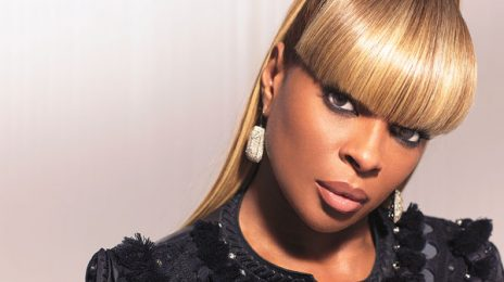 Mary J. Blige Delivers Stunning 'Star Spangled Banner'