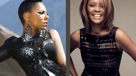Ashanti Remembers Whitney Houston On 106 & Park