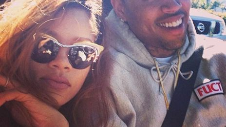 Chris Brown Celebrates Rihanna's 30th Birthday With Special Message