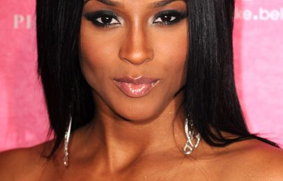 Ciara : My New Movie Will Be A Box Office Smash