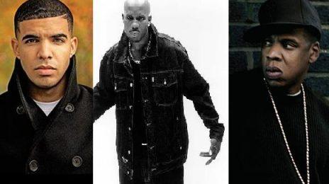 "DMX : ""Jay Z Sabotaged Me / I Don't Like Drake"""