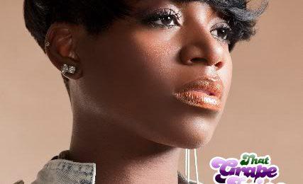 Fantasia Shares Thoughts On Whitney Houston