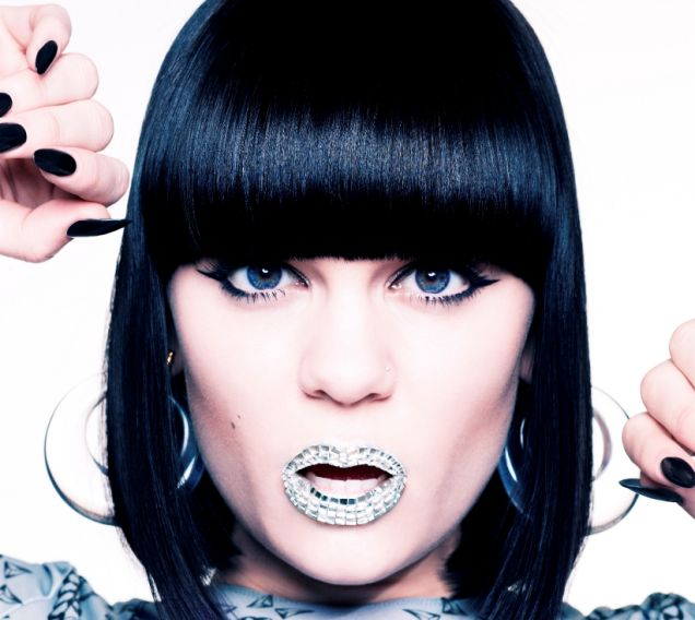 JESSIE J Listen : Jessie J Takes On Rihannas We Found Love