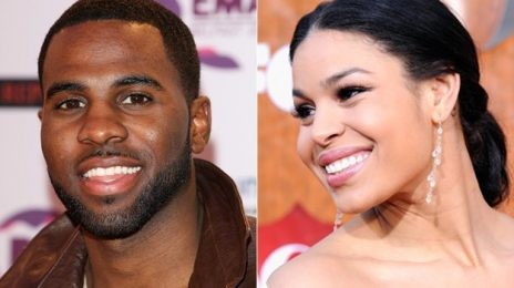 New Video : Jason Derulo - 'It Girl (Ft Jordin Sparks)'