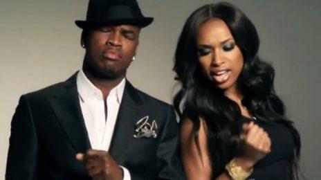 New Video:  Jennifer Hudson & Ne-Yo ft. Rick Ross - 'Think Like A Man'