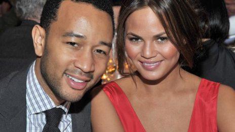 John Legend's Fiance Weighs In On Rihanna