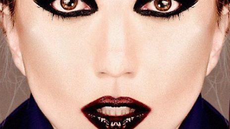 Lady GaGa Slams NME Magazine