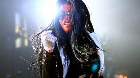 Lil Kim Fans Demand Music/ Threaten To Shut Down Official Fan Site