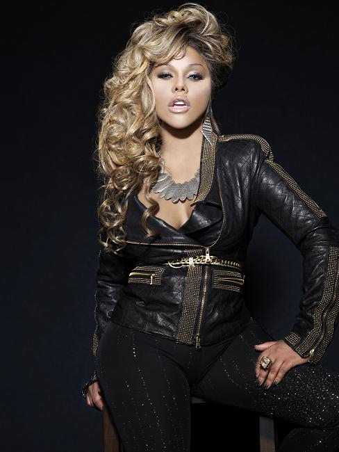 Lil Kim2 Lil Kim To Release Valentines Day Single