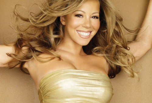 Mariah Carey Promo 2 e1330441209466 Mariah Carey Pushes Up Stage Comeback; Will Now Return This Week