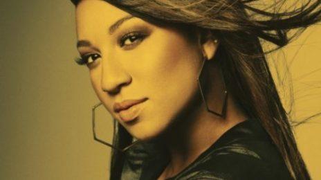 New Song: Melanie Amaro - 'Respect'