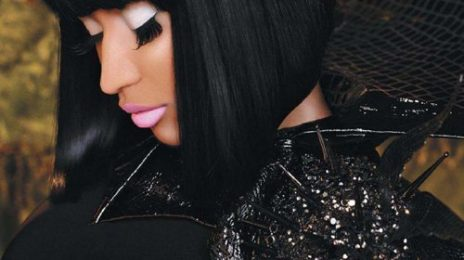Sneak Peek: Nicki Minaj's Pepsi Commercial
