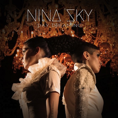 Nina Sky DayDreaming New Video: Nina Sky   Day Dreaming
