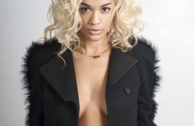 Watch : Rita Ora Talks #1s, Fame And Upcoming LP