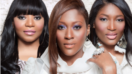 Behind The Scenes : SWV's 'Cosign'