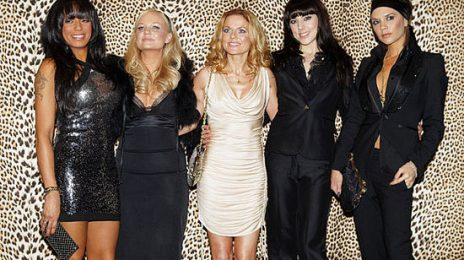 Report: Spice Girls To Reunite This Year