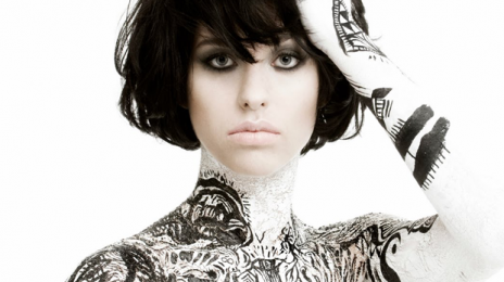 That Grape Juice Presents:  The Spill....on Kimbra