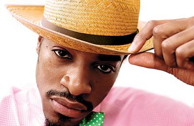 Andre 3000 Talks Fashion, Beyonce And New Outkast Album