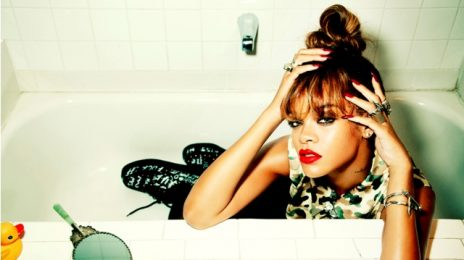 Rihanna Set To 'Shock' With 'Birthday Cake' Co-Star, Single Due In Days