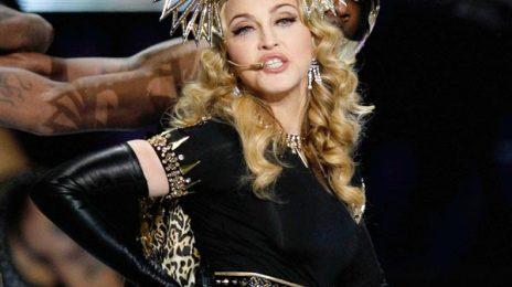 Madonna Rocks the SuperBowl XLVI Halftime Show - *Fixed*