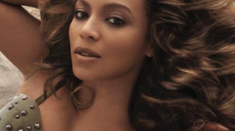 Hot Shot: Beyonce Shines In Dereon Spring/Summer Promo