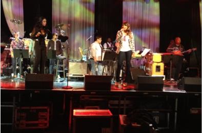 Watch:  Brandy & Monica Prep For Pre-Grammy Gala *Updated*