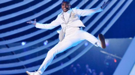 Confirmed: Chris Brown To Perform At The Grammy Awards 2012