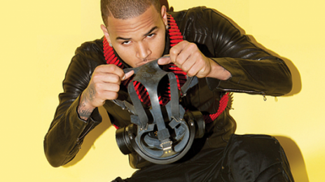 Report : Chris Brown Faces Robbery Charges /May Serve Jail Time