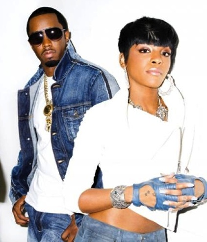 diddy dawn 2 Dawn Richard: Diddy Has Released Me From Bad Boy