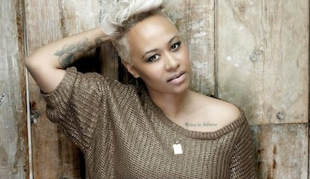 That Grape Juice Interviews Emeli Sande