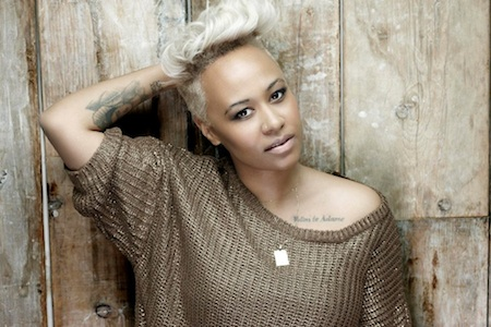 emeli sande that grape juice That Grape Juice Interviews Emeli Sande